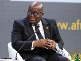 Video: 'I'm satisfied with the way NPP has dealt with corruption in Ghana' – Akufo Addo tells CNN