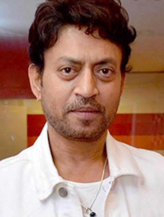 Irrfan Khan dies at 54