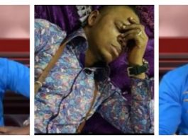 SAD: Bishop Obinim couldn't heal his sick father, man is dead – Full GIST