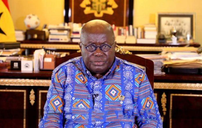 President Akufo-Addo's 16th address on coronavirus