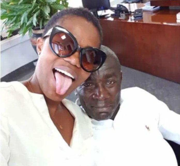 Kofi Amoabeng Dumped Mzbel After His Hidden Camera Caught Her Stealing Money From Him