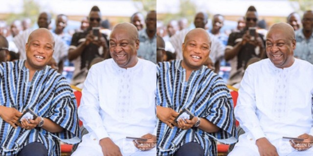 Confusion Rocks NDC Again As Party Gurus Engage In An Emergency Meeting With MPs Over Ablakwa's Resignation