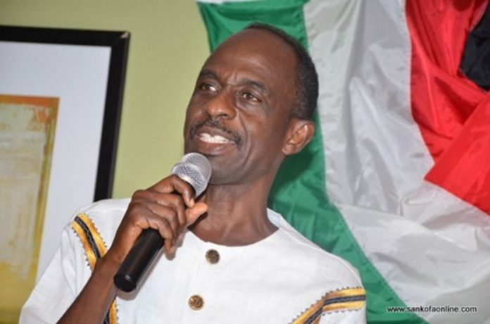 Sammy Gyamfi Was Ignorant: Bagbin Was Unbothered About His 'Ignorant' Attacks On Him – Asiedu Nketia