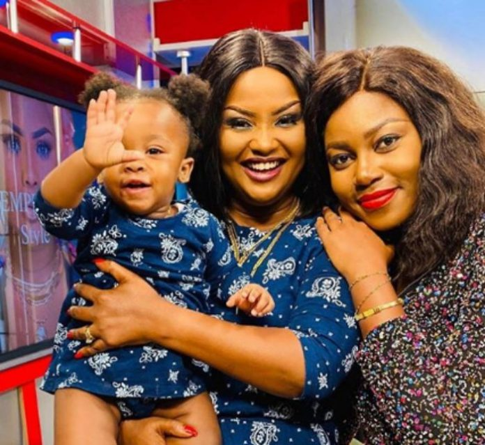 Baby Maxin awarded with an ambassadorial; deal