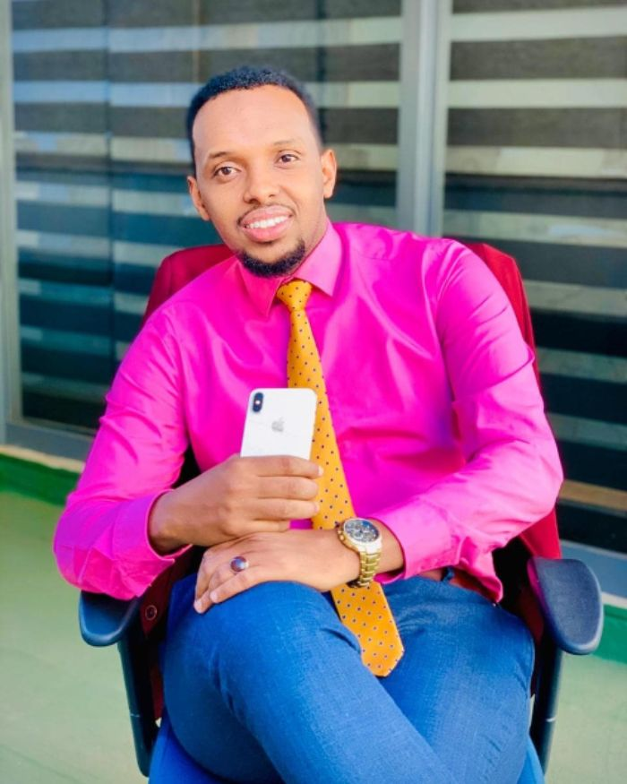 Blogger died of coronavirus