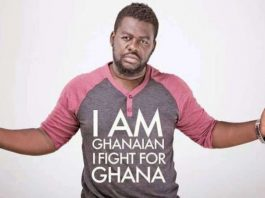 You Are Getting Exactly What You Voted For, Shut Up And Enjoy – Bulldog Tells Ghanaians