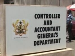 """""""No Ghana card, no salary from Dec. 1, 2021"""" – Controller to gov't workers"""