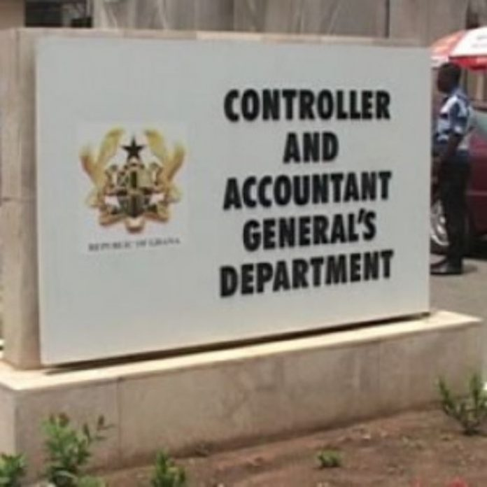 Controller Issues A Statement Amid Delay In May Salary