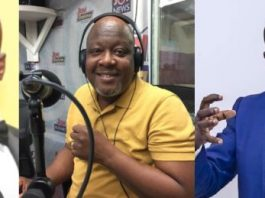 Sefa Kayi Slams Modern-Day Journalists For 'Know-It-All' Attitude