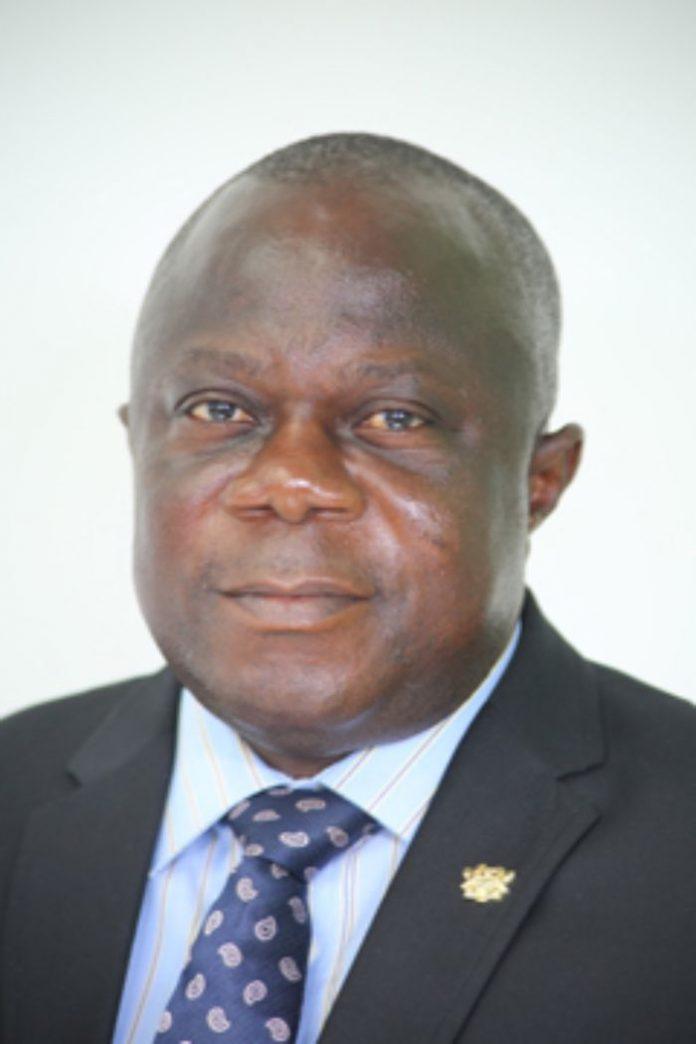 Hon Kwame Anyimadu Antwi