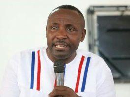 NDC is the cause of graduate unemployment in Ghana – John Boadu