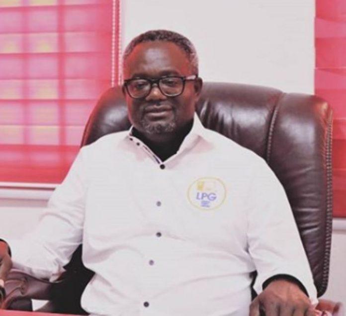 Kofi Akpaloo to win 2020 elections
