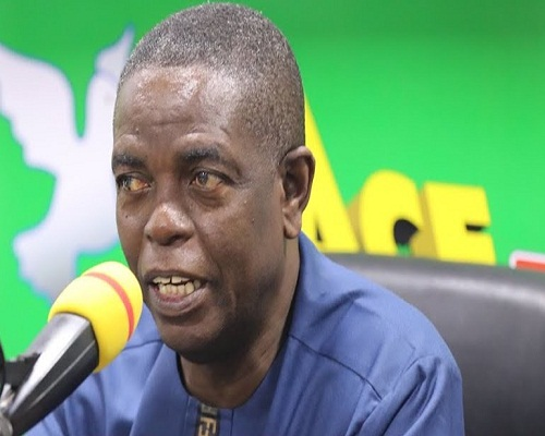 Momo Operators Are Being Shot Everyday And You Claim Ghana Is Peaceful? – Kwesi Pratt Rubbishes Report