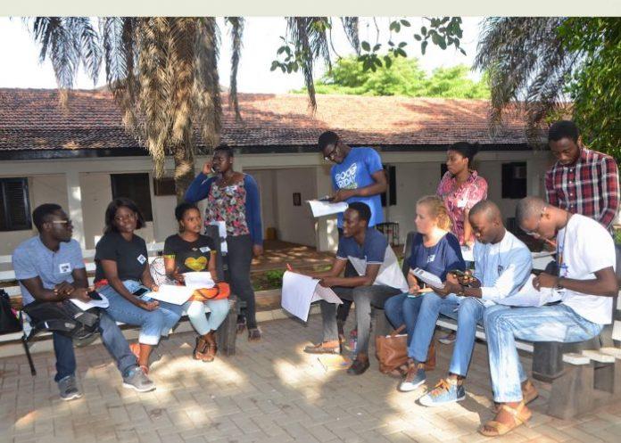 UG students demand fees refund