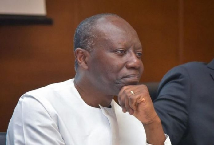 Finance Minister Must Be Sanctioned Over Agyapa Deal – Mahama