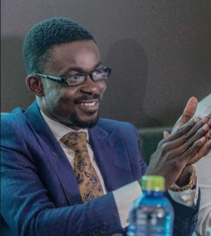 Nam1 and Dr Fodjour