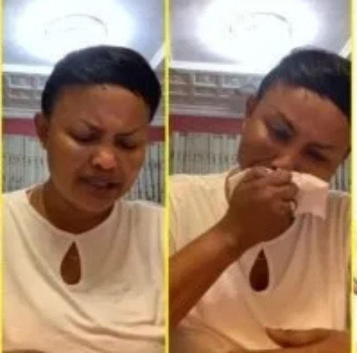 Nana Ama McBrown to appear in court