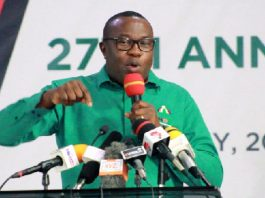 Mahama Was Not Defeated In The 2020 Elections - Ofosu Ampofo