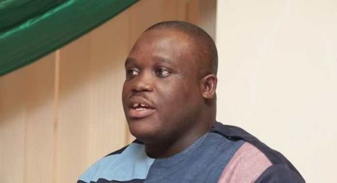 I Must Confess: My First Loyalty Is For NDC and Not Ghana – Sam George Shocks Ghanaians With His Ignorance