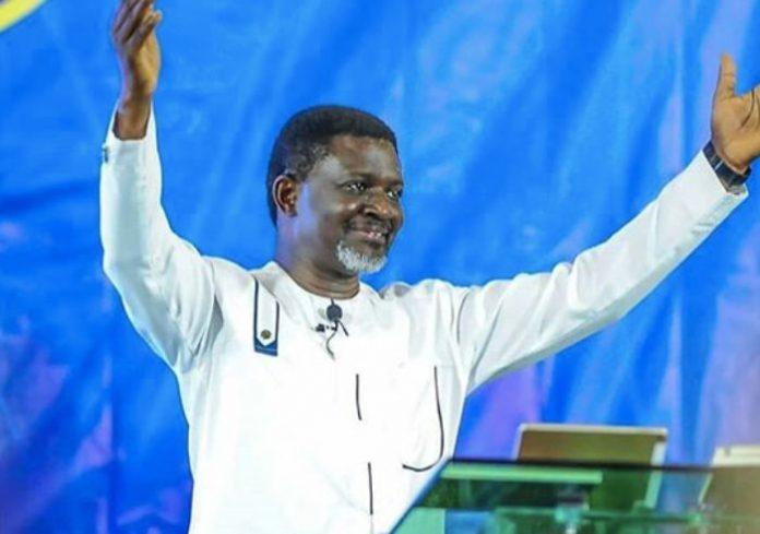 Ghanaians describe Bishop Agyinasare FAKE