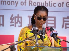 All SIM Cards Which Are Not Re-registered By March 31, 2022 Will Be Blocked – Honourable Ursula Owusu