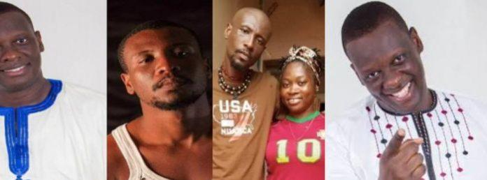 Kwadee family to sue Lord Kenya