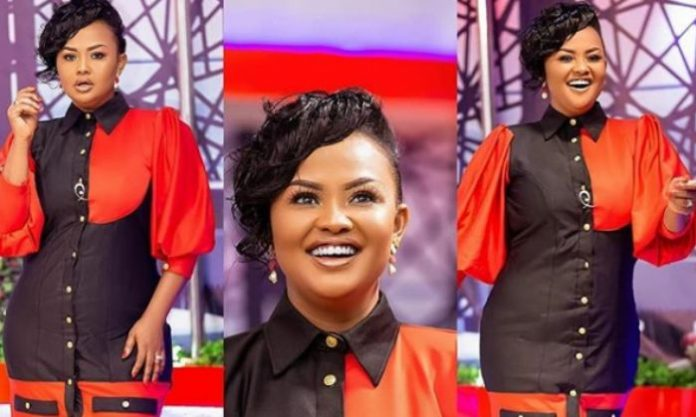 5 facts about Nana Ama McBrown