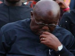 I will change Ghana in 18 months if you vote for me' – Akufo Addo