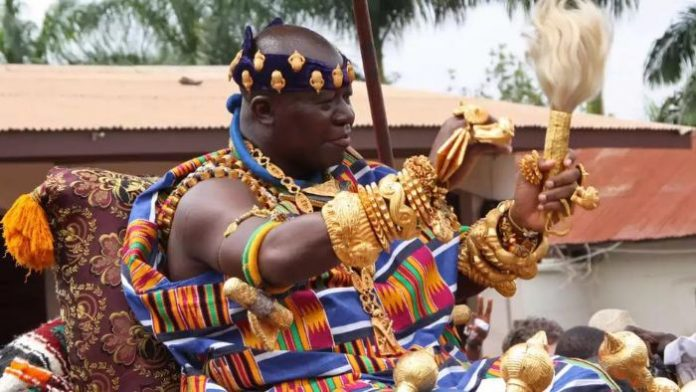 If We All Engage In Politics, Nobody Will Trust Us To Be Neutral – Asantehene Advises Chiefs