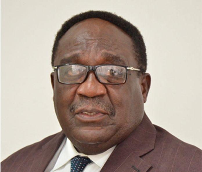 Daniel Ato Kwamina Mensah dead