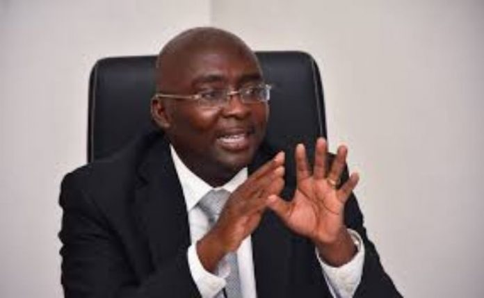 NDC Shouldn't Dictate Our Flagbearer For Us – NPP MP