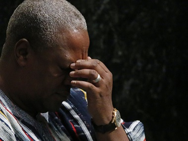 Microfinance companies that was collapsed by Mahama