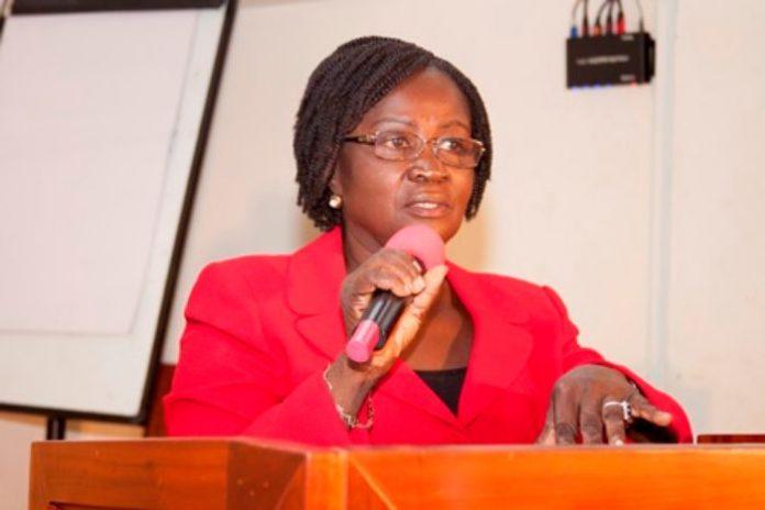 Naana Agyemang is fine woman