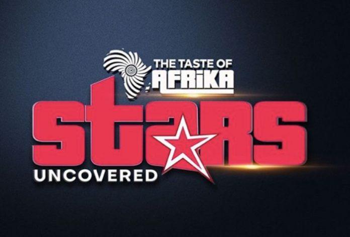 The Taste of Afrika Stars
