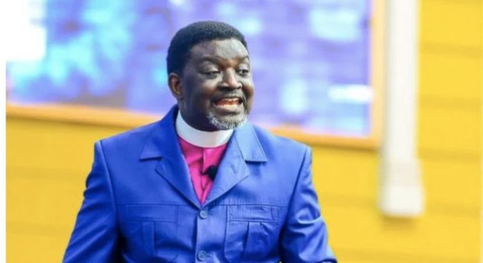 'God'll punish church members who prosper but refuse to take care of their pastor' – Bishop Agyinasare