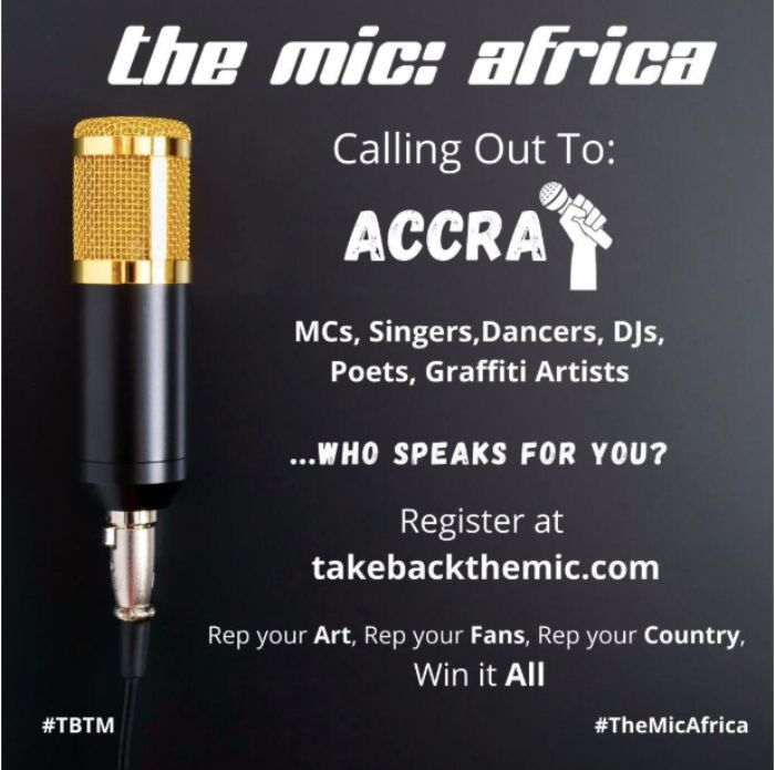 The Mic Africa