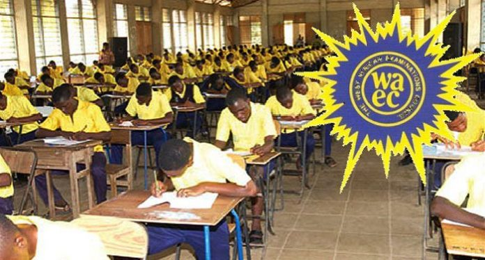 Nigerian students will not write WAEC