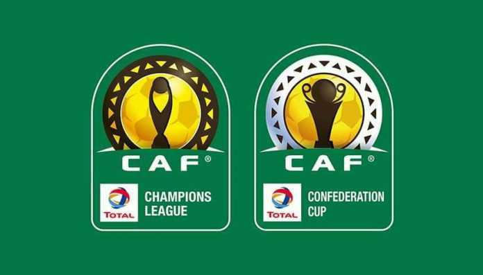 CAF inter-club competitions