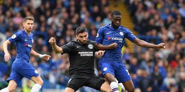 Chelsea vrs Brighton