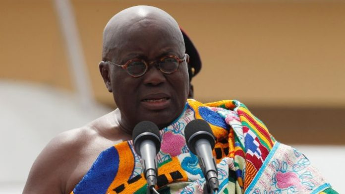 President Akufo-Addo Calls For National Consensus To Promote Responsible Mining