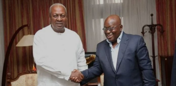 Mahama government is the worst administration