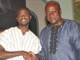 You And Your Party Were Careless If Not Stupid In 2016 And 2020 Elections – Manasseh Fires Mahama