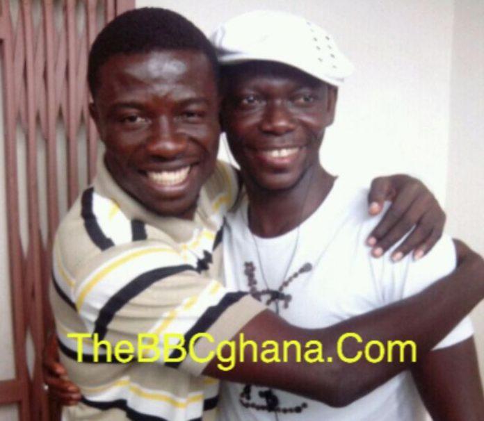 Best Ghanaian actor