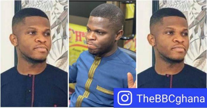 Owusu Bempah Is Being Victimized Because He Chose Alan Kyeremanten Over Bawumia – Sammy Gyamfi