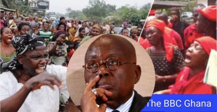 Akufo-Addo Does Not Deserve Even Four More Hours At The Presidency – Afriyie Ankrah