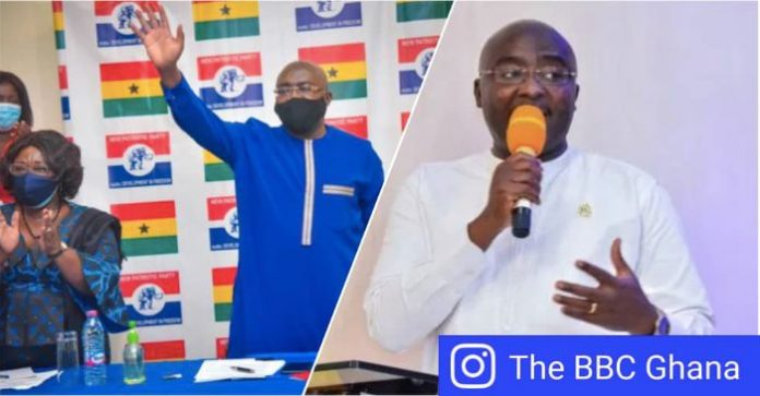 It won't be possible to steal electricity anymore – Bawumia