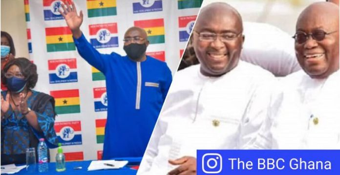 Group List Names Of NPP Bigwigs Sponsoring Tribal, Religious Campaign Against Bawumia