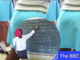 teacher impregnates students