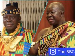 Ghanaians Expect A Lot From You; Show Tenacity Of Purpose In Your Work – Otumfuo Charges Works And Housing Minister