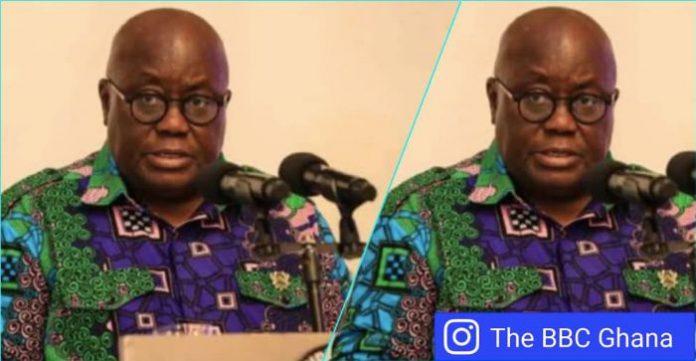 President Akufo Addo's Dumsor Special – NPP's Buaben Asamoa